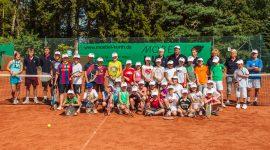 Jugend Sommercamp 2020