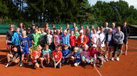 Jugendtraining Sommer 2017 – die Gruppeneinteilung und Zeiten stehen fest!