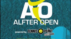 4. Alfter Open powered by Tennis Point Store Köln - Einladung
