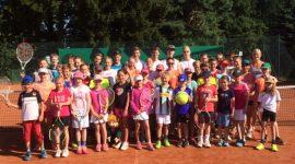 Jugend Sommercamp 2017